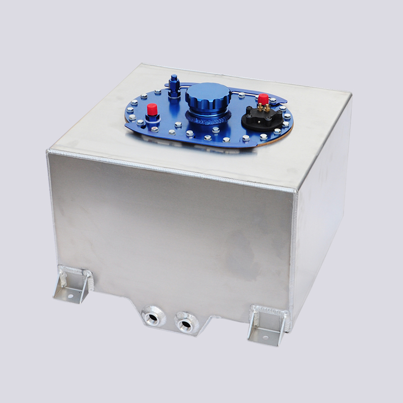 Aluminum Boat Fuel Tanks