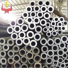 DIN1629 st52.0 en acier sans soudure tube/schedule 40 prix de tuyaux en acier