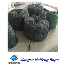 Black Nylon Rope Quality Certification Mixed Batch Price Is Preferential