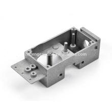 Piezas de automóvil de fundición a presión de aluminio de alta calidad del OEM