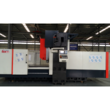 Supply for for China Supplier of Cnc Gantry Machining Center, Cnc Gantry, Gantry Milling Machine High Quality of CNC GANTRY Machining Center export to Panama Exporter