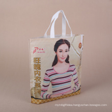 High Quality Cheap Custom Exhibition Recycle Bag