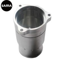 Präzisions-Aluminium Druckguss für Ventilkörper mit Bearbeitung