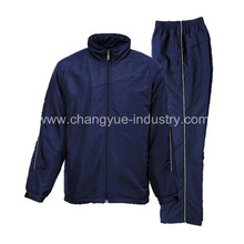 водонепроницаемая ткань Мужские спортивные куртки для бега трусцой упражнения с горячей продажи стиль