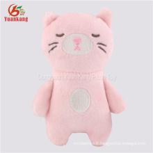 Promotionnel petit chat en peluche pendentif peluche