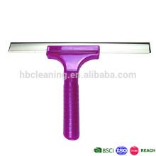 limpiador de la escobilla de goma del piso, hoja de ventana