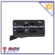 Para 150ZK três funções interruptor de alça de motocicleta