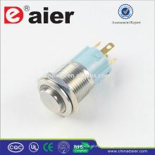 Daier LAS3-16H-11E Anneau lumineux bouton-poussoir lumineux