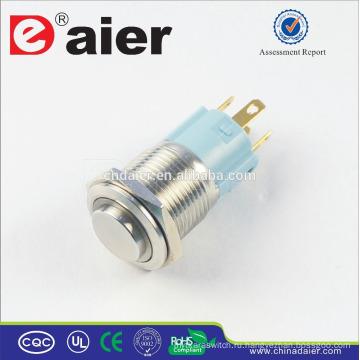 Daier LAS3-16ч-11Э кольцо подсветкой кнопки высокой кнопочный переключатель
