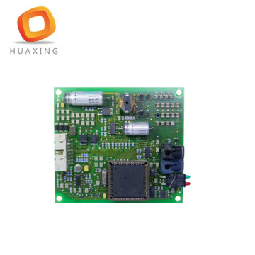 Shenzhen OEM fr4 remote control PCB 4 layer weighing scale pcb manufacturer