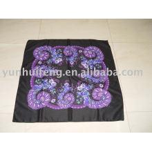 Bufanda de cachemira impresa del nuevo diseño del grado superior