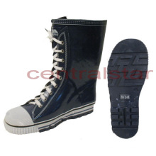 Women High Style Rubber Rain Boots
