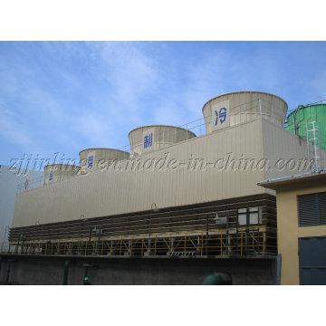 Torre de resfriamento industrial (JBNG-2500X4)