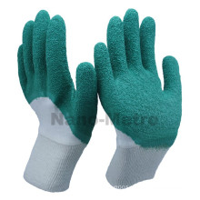 NMSAFETY utility scaffold gloves en388 with lnterlock liner