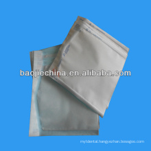heat sterilization pouch and bag self sealing CE FDA