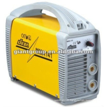 plastic cover inverter MMA IGBT welding machine