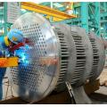 Sheet Metal Fabrication Metal Parts Welding Service