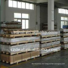 Hochwertiges 1100 H14 Hot Rolled Aluminiumblech