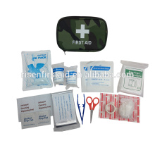 Combat First Aid Kit Military Medic Individual
