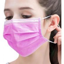 Одноразовая маска для лица с защитой от влаги и бестселлером