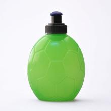 250ML kundenspezifische Sport-Flasche, Plastiksport-Flasche BPA frei