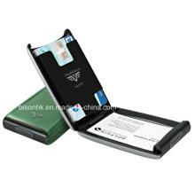 Metallkarten-Kasten, multi Funktions-Karten-Kasten