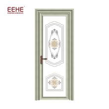 Conception populaire de porte affleurante / porte intérieure / porte de salle de bain