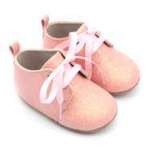 Baby Girls Fancy Cute Wholesale Oxford Shoes