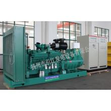 Комплект дизельного генератора Cummins от 20 кВт до 1800 кВт