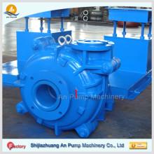 Mineração Centrífuga Horizontal Slolids Slurry Pump