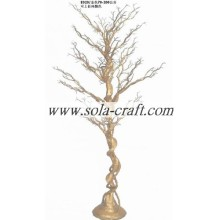 Árbol decorativo del mensaje de la boda de los 90CM Fringle para la pieza central de la tabla
