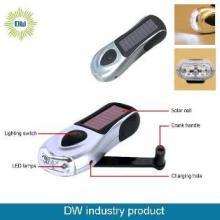Promotional Dynamo LED Flashlight