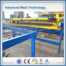 automatic reinforcing steel mesh welding machine