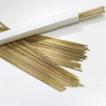 Brass Welding Rod/Wire/Ring Radiator Copper Pipe Brazing Rods Free Samples S211 Copper Zinc Soldering Alloys Round Bar