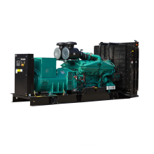 11kV Cummins Diesel Generator