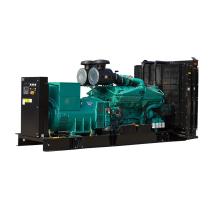 11 кВ CUMMINS дизельный генератор