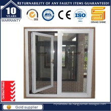 Holzkorn Doppelverglasung Australien Standard Aluminiumfenster (50)