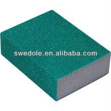 Bloque de esponja abrasivo SATC