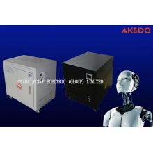 Caja de energía eléctrica Transformador