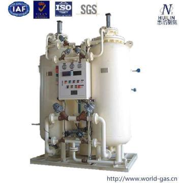 Generador de Oxígeno Psa con Alta Presión (150bar)