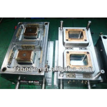 plastic fresh box mould/plastic container mould