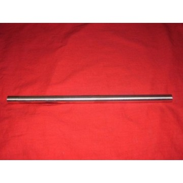Barra de tungsteno de 10 mm Rod Stock
