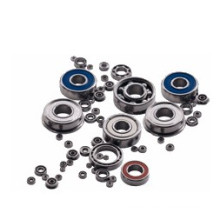 Extra Small Ball Bearings and Miniature Ball Bearings Miniature (inch design)