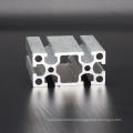 factory direct sale OEM  t slot aluminum profile 40160 black Anodized aluminum extruded profile  frame racing innovative frame