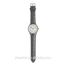 Cusomized casual watch simple classic quartz watch new design with your logo
