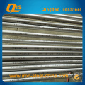 TP304L Welded Stainless Steel Tube for Fluid Conveying Pipe