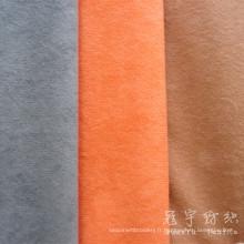 Pile tricotée en tissu Speckle Alova pour tissu décoratif