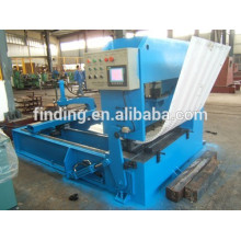Hidráulica presionando y doblado máquina froming de China
