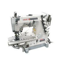 High Speed Interlock Sewing Machine (left hand fabric trimmer)
