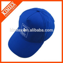 Casquette de baseball personnalisée / chapeau de sport en maille avec logo par producteur chinois